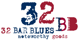 32 Bar Blues