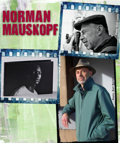 Norman Mauskopf - A Time Not Here